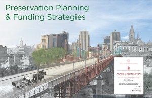 St Paul Minnesota Preservation Planning