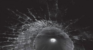 The 10th Ave SE Sanitary Sewer Tunnel