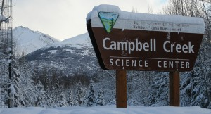 Campbell Creek Science Center