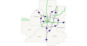 Twin Cities TransitTwin Cities Transit Development